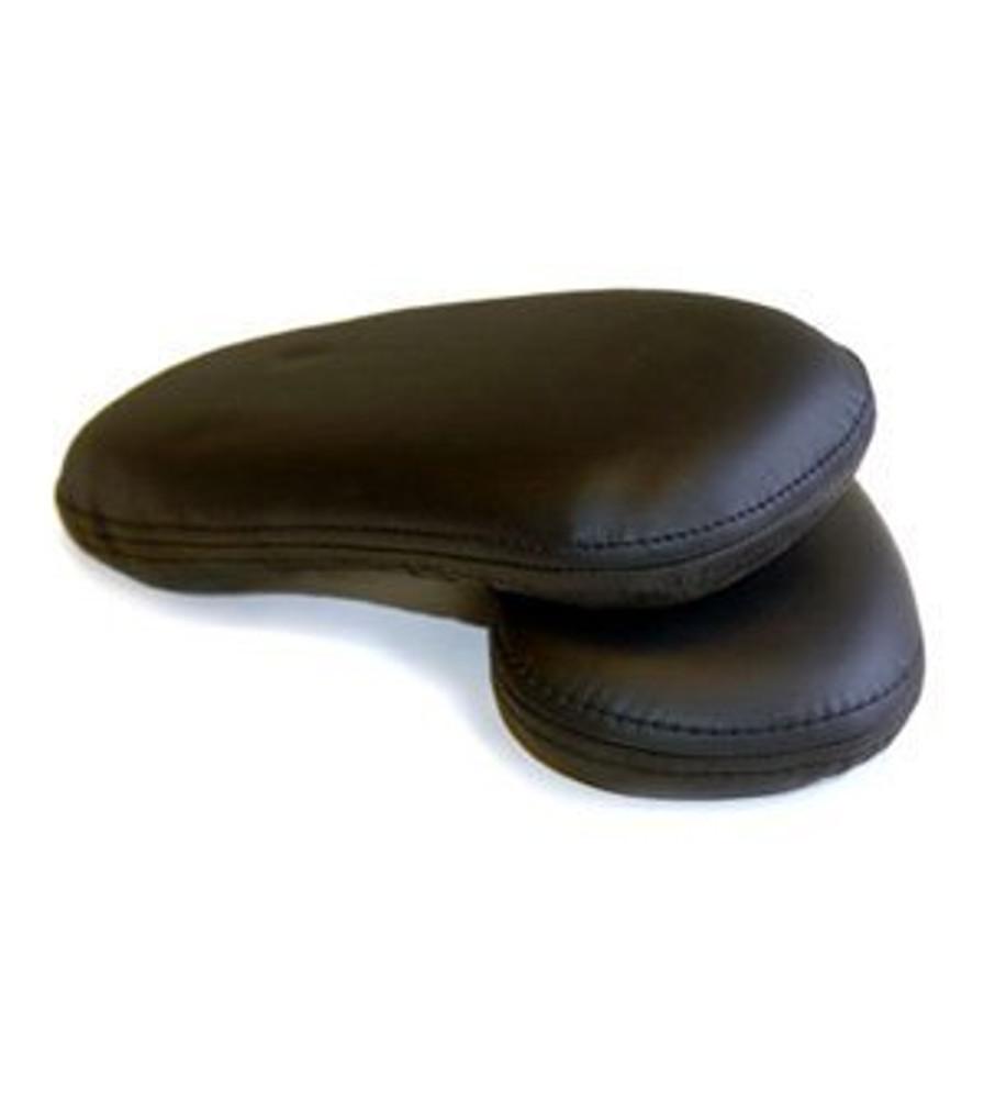 Aeron Leather Arms Set