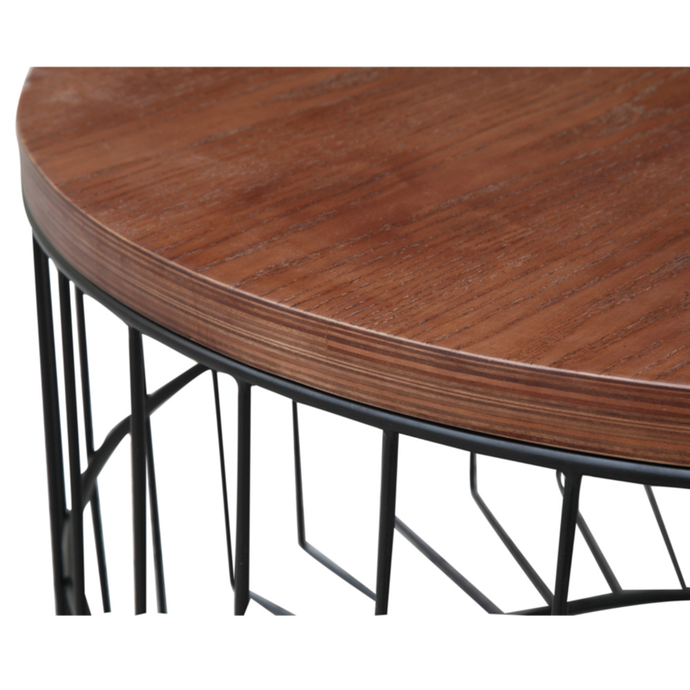 Kane Coffee Table by Fine Mod