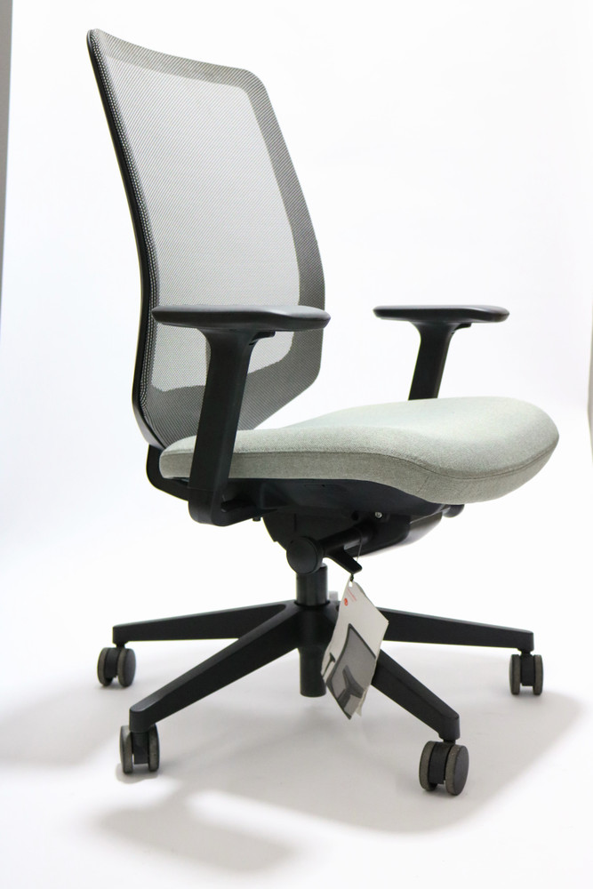 Herman Miller Verus Chair Fully Featured Model Brand New