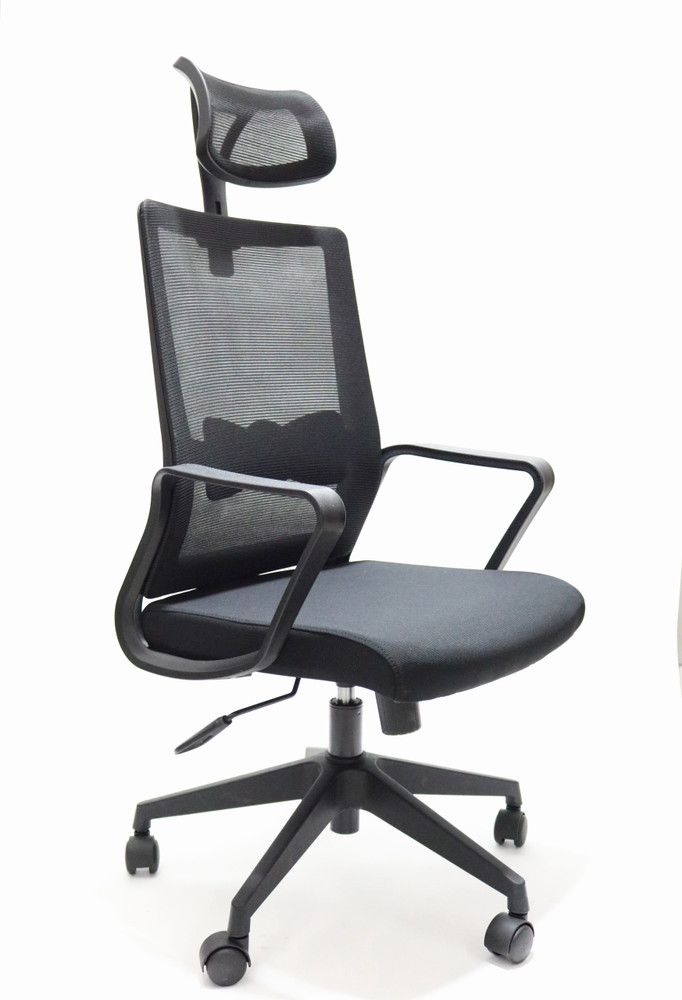 Arora Chair with Headrest By Seating Mind