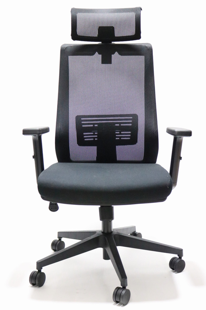 Afer Chair with Headrest By Seating Mind