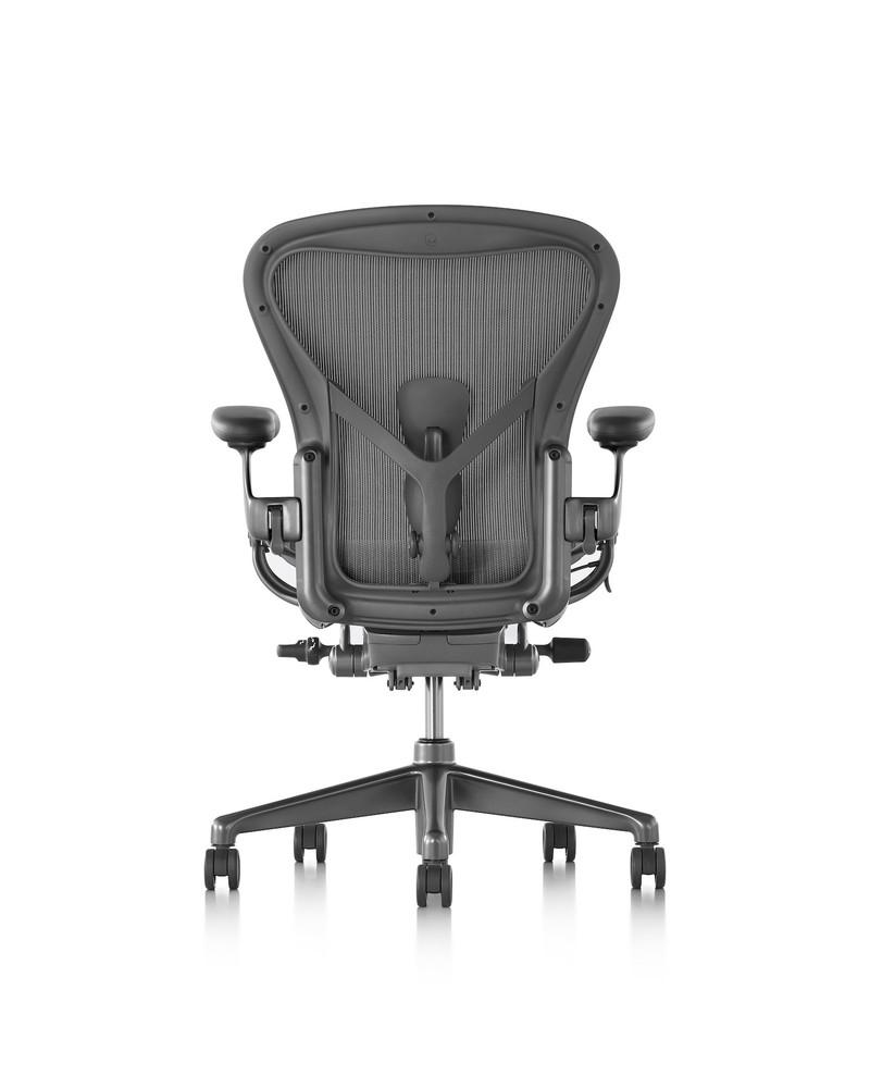 Herman Miller Aeron V2 Remastered Posturefit SL Chair, Brand NEW Size B