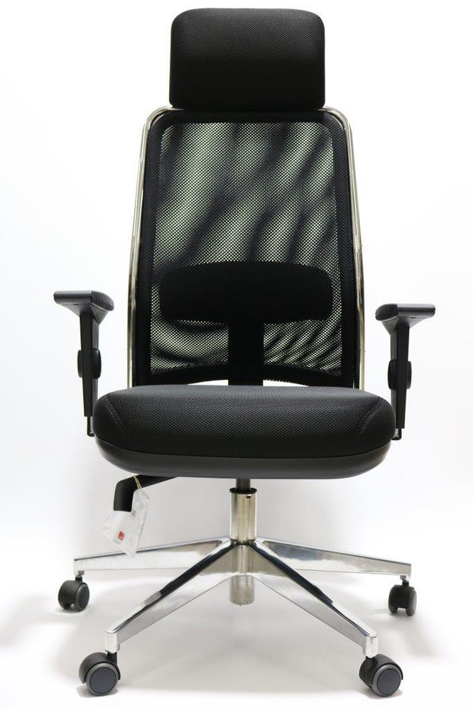 NewNet with Headrest by CavilUSA