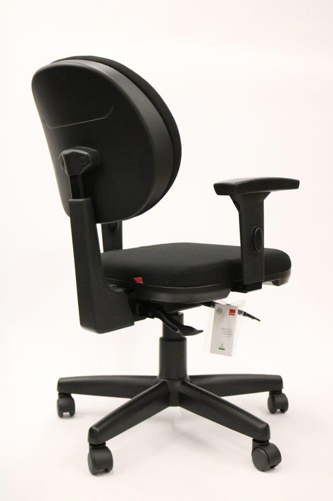 Stilo by CavilUSA Fabric Seat and Back and Adjustable Arms