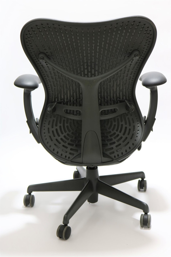 Herman Miller Mirra Chair Fully Featured