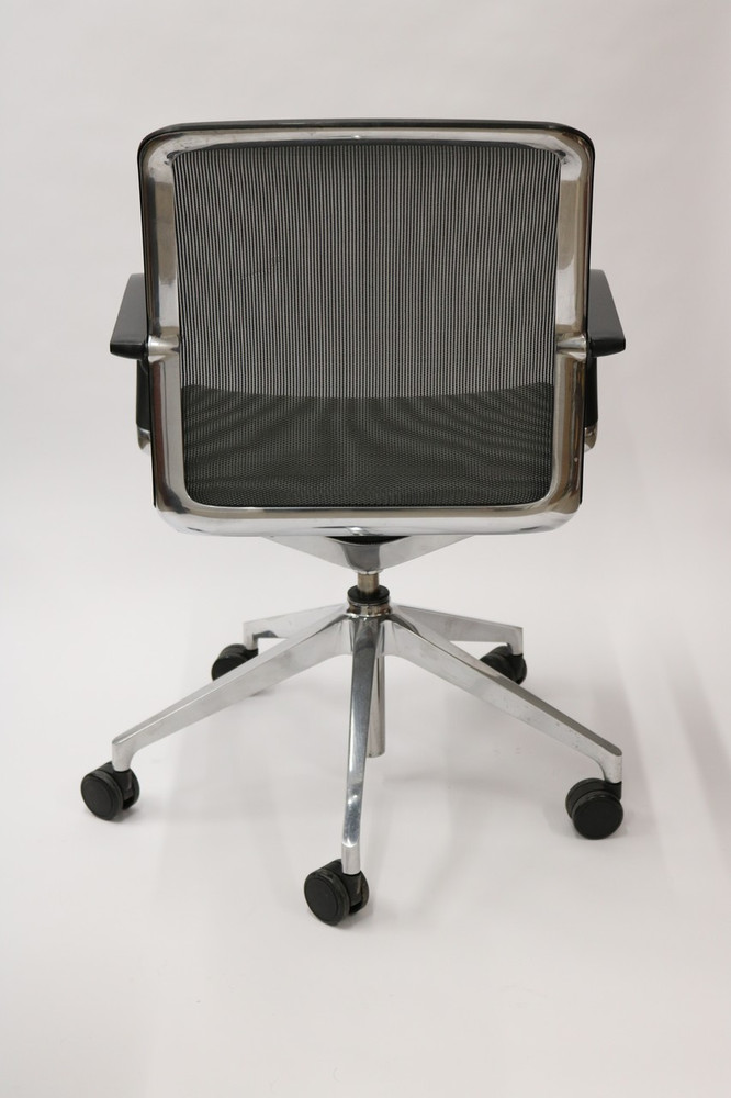 Remarkable Keilhauer Filo Mesh Chair Great For A Task Chair Or A Conference Room Caraccident5 Cool Chair Designs And Ideas Caraccident5Info