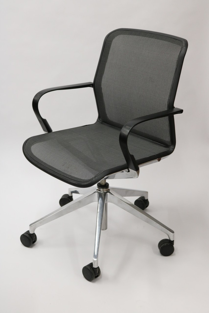 Magnificent Keilhauer Filo Mesh Chair Great For A Task Chair Or A Conference Room Caraccident5 Cool Chair Designs And Ideas Caraccident5Info