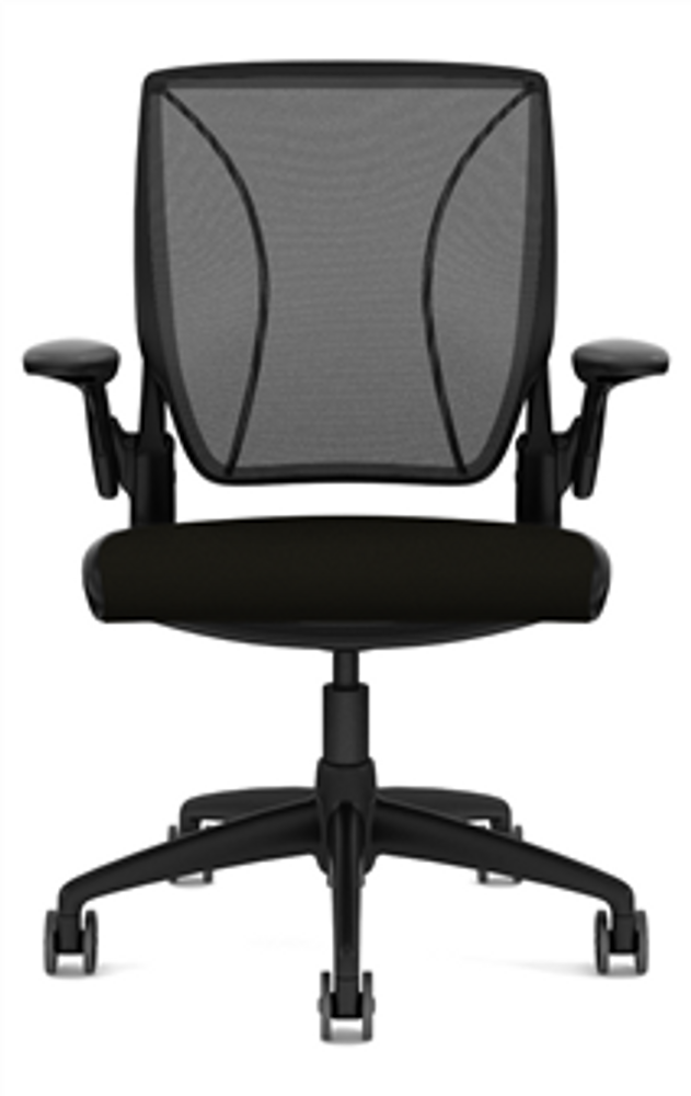 Diffrient World By Humanscale Office Chair