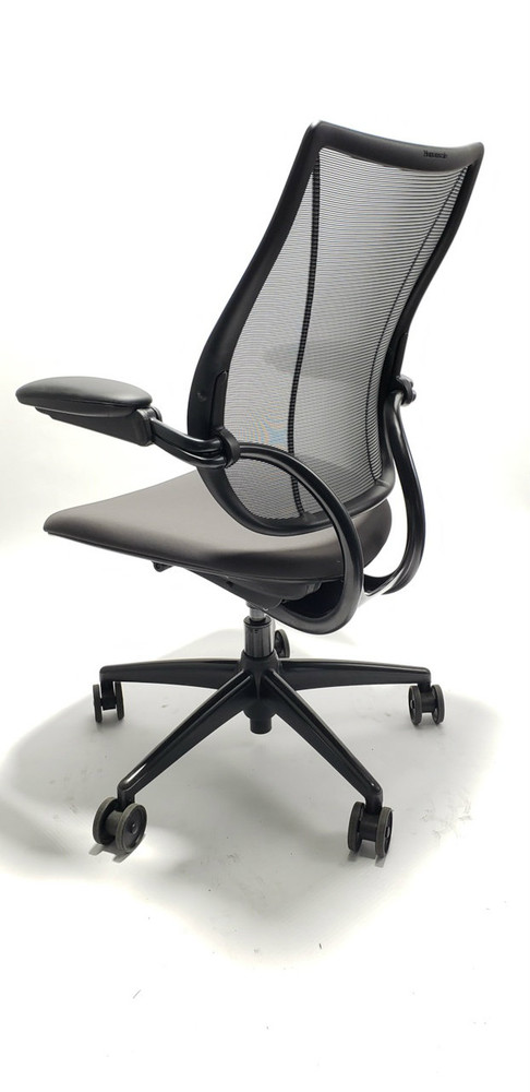 Humanscale Liberty Chair Fully Adjustable Model
