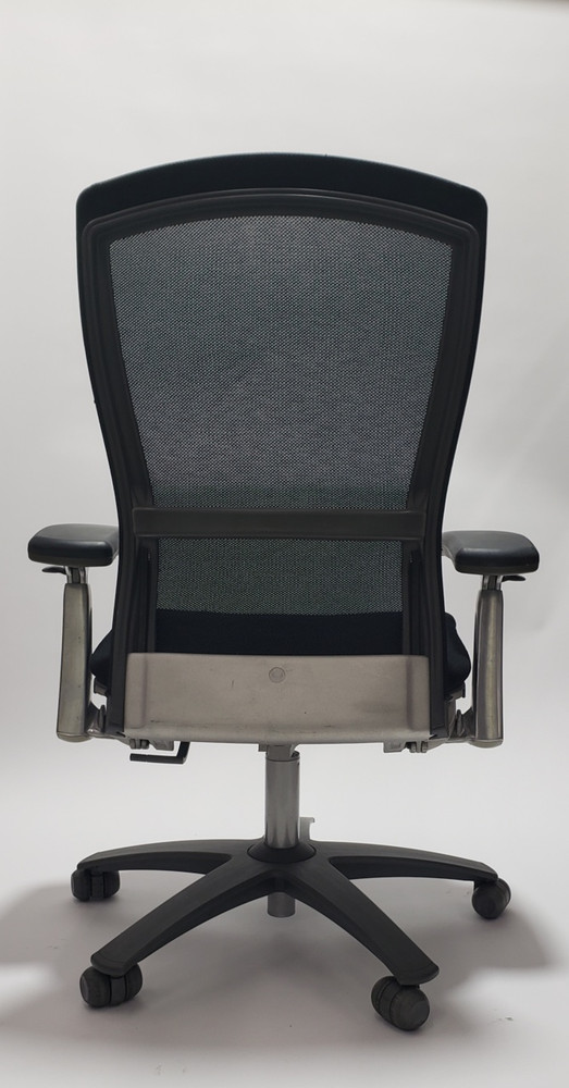 Knoll Life Chair Fully Adjustable Model