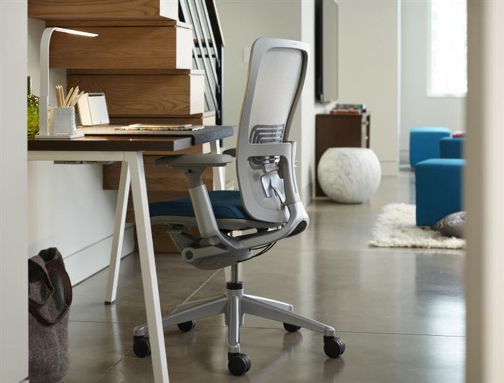 Haworth Zody Task Chair - Exceptional Sustainability