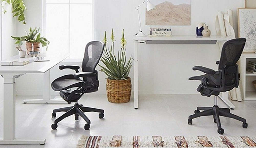 Why Are Millions Of Americans Buying This Office Chair