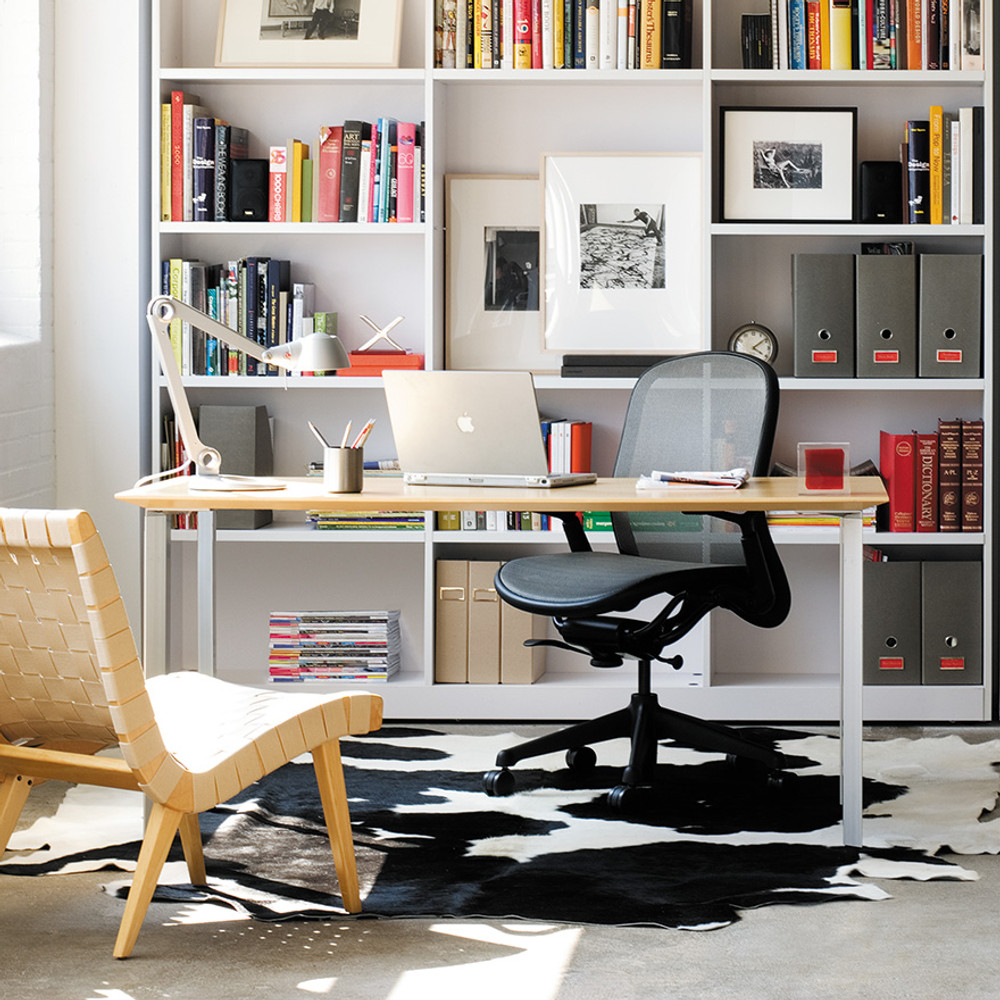 Knoll Chadwick -  refreshingly simple chair...