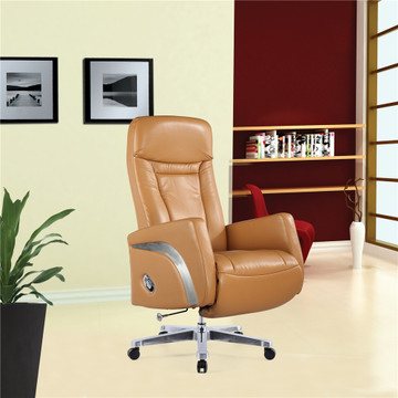 Mason Executive Office Chair Recliner by Fine Mod