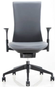Emsteright Office Chair Fabric Back by Seating Mind