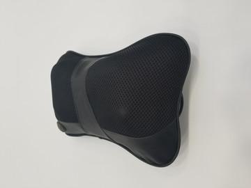 Lemoderno Shiatsu Pillow Massager with Heat for Back, Neck, Shoulders