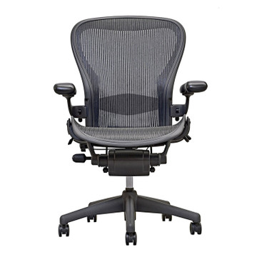 Herman Miller Aeron Chair Fully Featured Size C Brand New