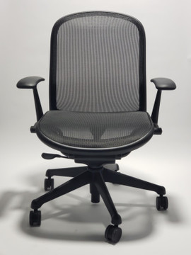 Knoll Chadwick Basic Task Chair