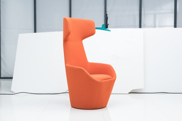 Lemoderno SpaceX Lounge Chair