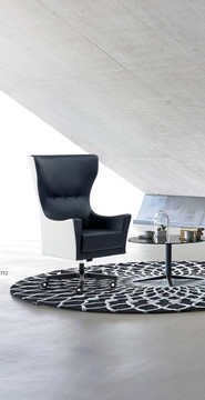 Lemoderno Eggor Executive Office Chair