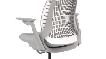 Mimeo Chair by Allsteel Highly Adjustable Model