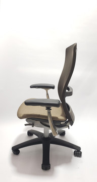 Refurbished Bulk Lot 25 Knoll Life Chairs Fully Adjustable Model
