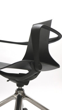 Kosmo Desk Chair or Conference Room Chair by Seating Mind