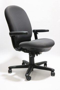 Steelcase Drive Chair Fully Adjustable Model