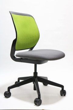 Refurbished Steelcase Cobi Chair No Arms