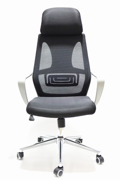 Alpro Chair with Headrest By Seating Mind