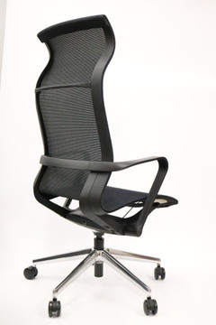 Aura by CavilUSA with Headrest