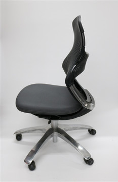 Knoll Generation Chair No Arms