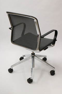 Keilhauer Filo Mesh Chair Great For a Task Chair or a Conference Room