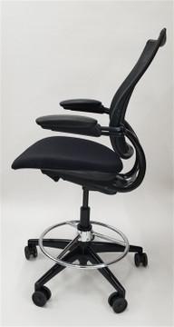 Humanscale Liberty Chair Drafting Stool