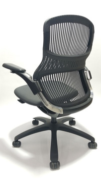 Knoll Generation Chair Fully Adjustable Model