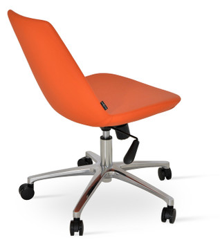 Soho Concept Eiffel Office Chair in PPM