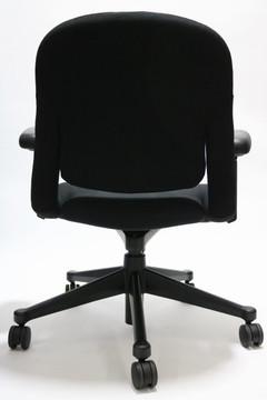 Herman Miller Equa Chair in Black Size B