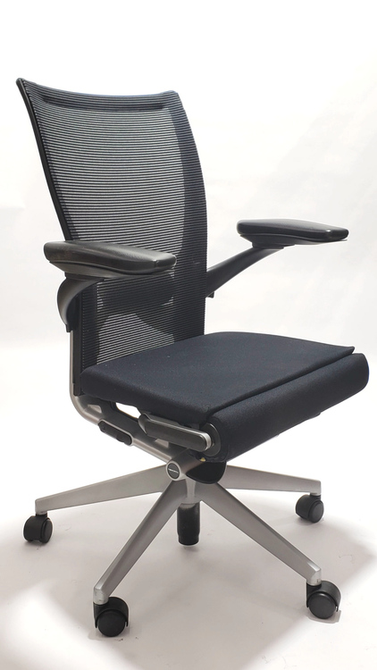 Haworth X99 Chair Fully Adjustable Model