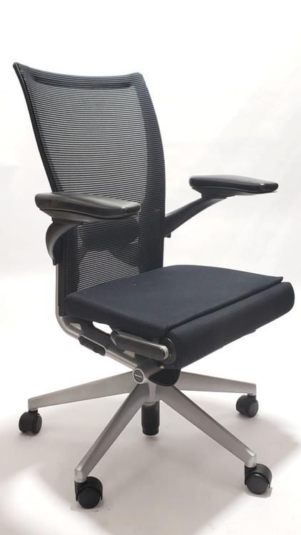 Haworth X99 Chair Fully Adjustable Model