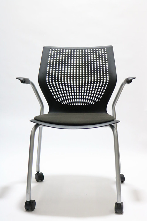 Knoll MultiGeneration Stacking Base Chair