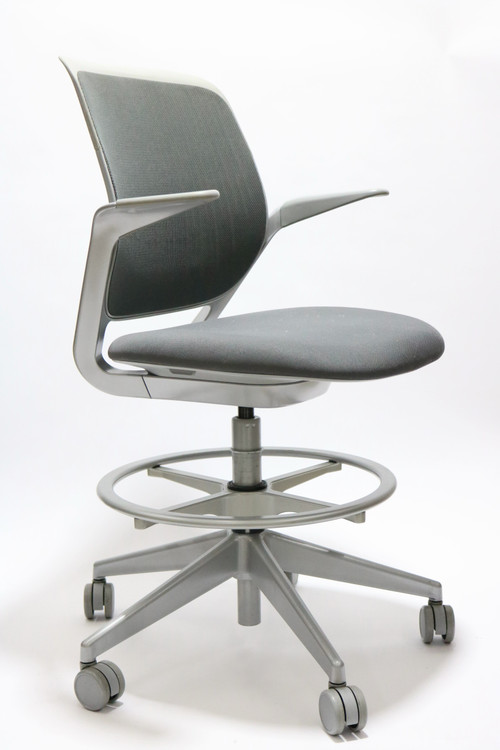 Steelcase Cobi Stool Chair