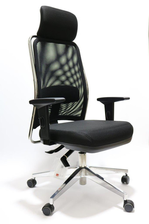 NewNet  by CavilUSA With Headrest
