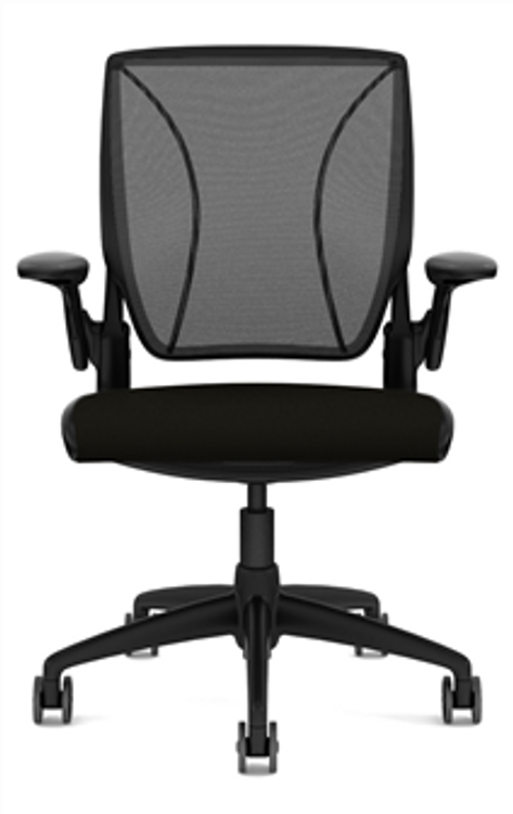 Humanscale Diffrient Worl Office Chair