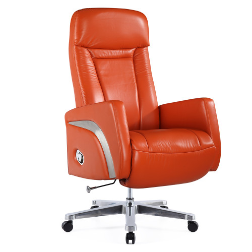 Fine Mod Mason Executive Office Chair Recliner Seatingmind Com