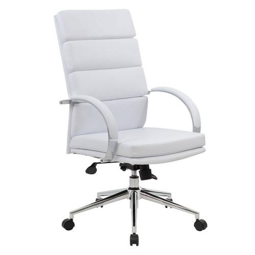 Boss Caressoftplus Executive Series B9401 Wt Seatingmind Com