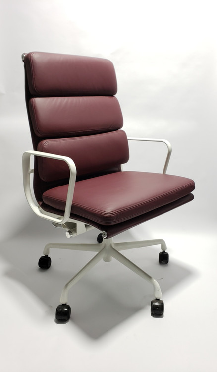 Herman Miller Eames Aluminum Group Management Soft Pad