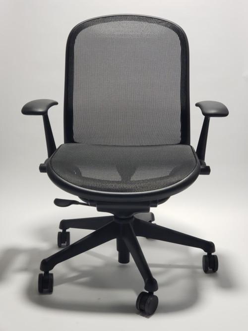 Knoll Chadwick Chair Seatingmind