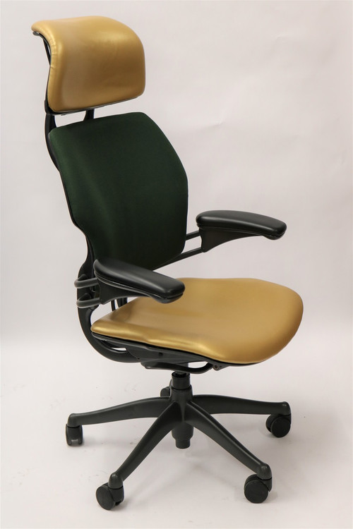 Freedom Chair By Humanscale Fully Adjustable Model With
