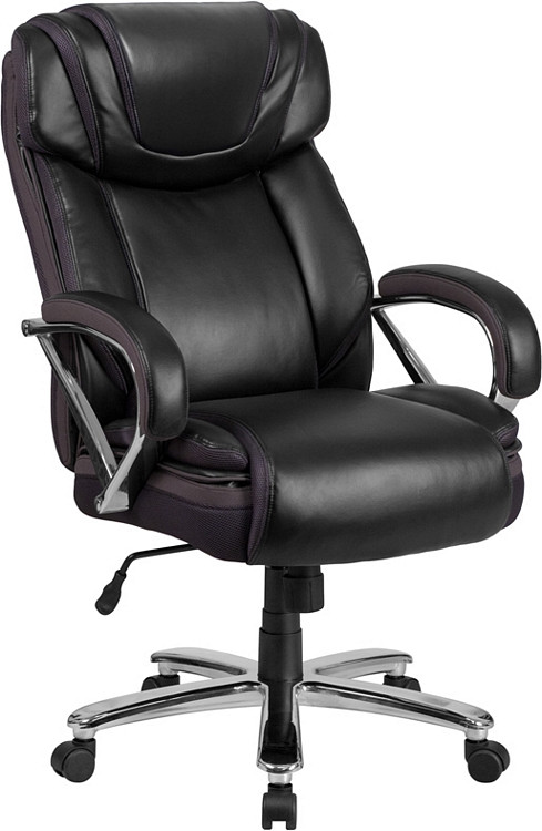 Flash Furniture Hercules Series Big Amp Tall 500 Lb Rated