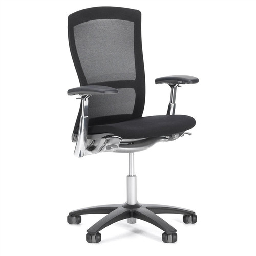 Knoll Life Chair Fully Adjustable Model Seatingmind